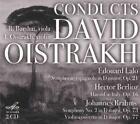 Symphonie espagnole/Harold in Italy/+ von Barshai,Moscow Radio Symphon,D. Oistrach,Oistrach (2013)