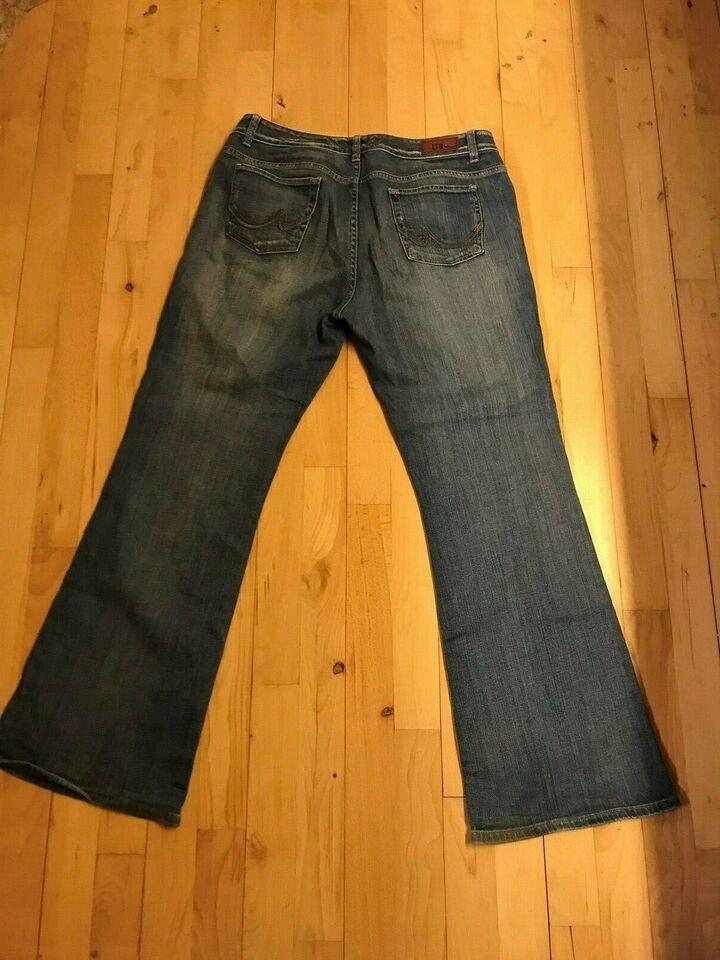 Jeans, LTB Jeans, str. 33