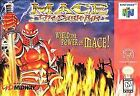 Mace: The Dark Age (Nintendo 64, 1997)