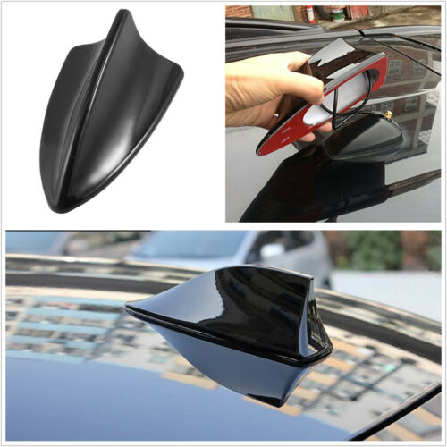 Car Special With Blank Radio Shark Fin Antenna AERIAL Signal For Opel Acura BMW