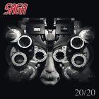 Saga 2020 LP Vinyl 33rpm
