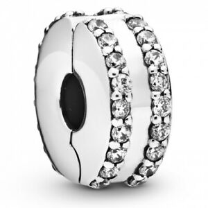 Fixed-clips-charm-Double-Lined-Pave-PANDORA-Clip-925er-Sterlingsilber-798422C01