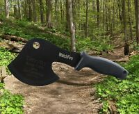 Personalized Hatchet- Axe- Camping Gear- Knife- Campers Hatchet- Sportsman Gift