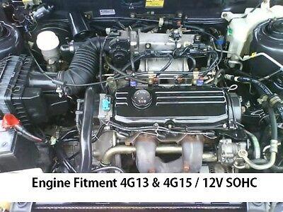 Racing-Sport-Header-Extractor-Mitsubishi-4G13-4G15-12V-Sohc