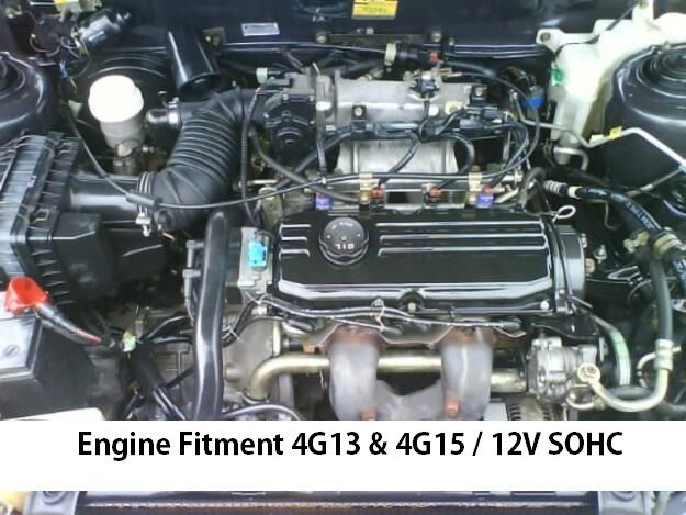 user manual for 4g13 engine how to and user guide instructions u2022 rh taxibermuda co 2004 Mitsubishi Lancer ES Specifications Order 2004 Lancer IAC Screws