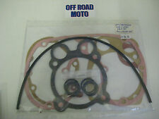 AJS MATCHLESS 350CC 500CC PRE65 FULL ENGINE GASKET KIT. 1962-1967. TOP QUALITY.