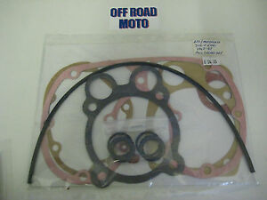 AJS-MATCHLESS-350CC-500CC-PRE65-FULL-ENGINE-GASKET-KIT-1962-1967-TOP-QUALITY