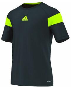 Funktionsshirt-Laufshirt-adidas-Nitrocharge-Climalite-Tee-Herren-Kompression