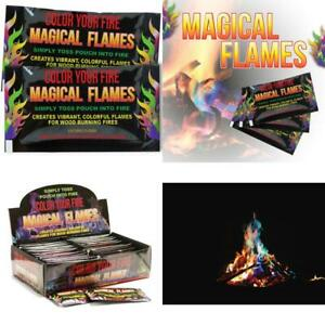Magical-Flames-12-pack-Creates-Vibrant-Rainbow-Colored-Flames-In-Your-Fire