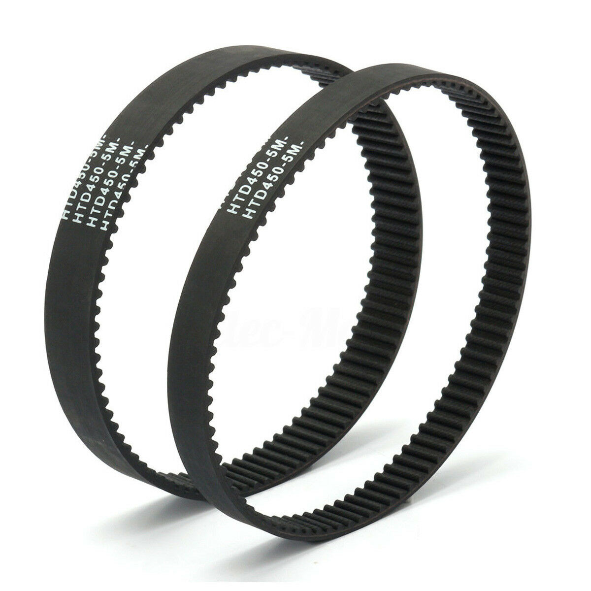 8mm Pitch 90 Teeth 36mm Width 720-8M-36 HTB Timing Belt720mm Length