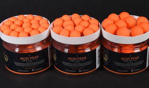 CC Moore Acid Pear Pop Ups