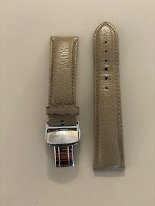 Jean-Rousseau-Watch-Strap-20mm-Taupe