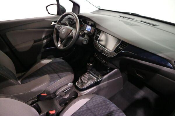 Opel Crossland X 1,2 T 110 Impress - billede 5