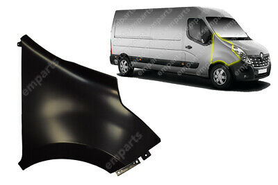 Onwards Brand New High Quality Bonnet Primed Vauxhall Movano 2010