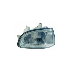 Scheinwerfer links Renault Clio Bj.96-98 Hauptscheinwerfer Frontscheinwerfer