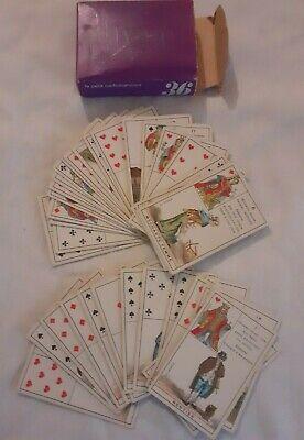 Divination Le Petit Cartomancien Cartes de bonne aventure