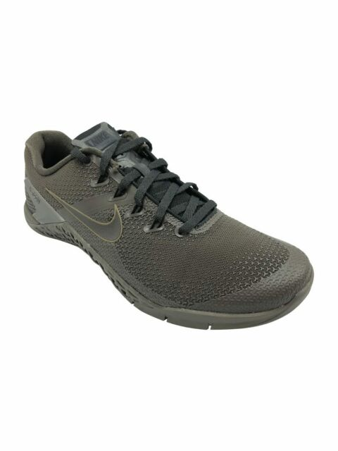 8cc7112f6 Nike Metcon 4 Viking Quest Mens Aj9276-200 Ridgerock Training Shoes Size  8.5 for sale online | eBay