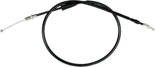 Motion Pro Black Vinyl Throttle Cable 02-0408