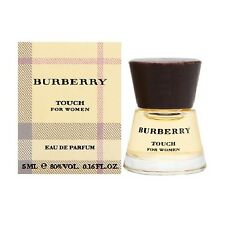 Mini Burberry Touch by Burberry EDP Perfume for Women New In Box