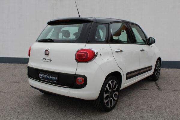 Fiat 500L 1,4 16V 95 Popstar - billede 1