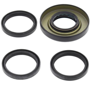Differential Seal Only Kit For 2003 Honda TRX250TE FourTrax Recon ES~All Balls