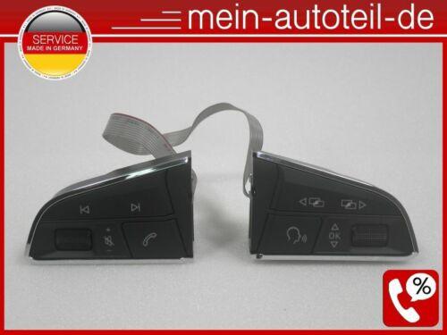 Original SEAT Lenkradtasten Multifunktionstasten Bordcomputer 5F0919719A 5F0919