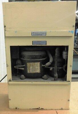 23-0216-017, Generous Mclean Midwest Air Conditioner Unit Electric Enclosure
