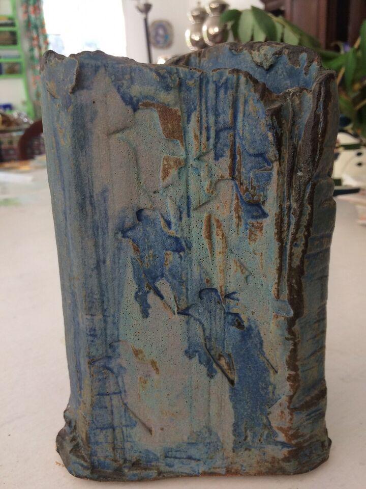 Keramik, Vase, Norsk kendt keramiker