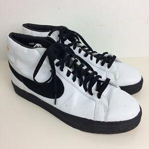 designer fashion no sale tax sale usa online Details about NIKE SB Dunk Men's High Top Sneakers Size 12