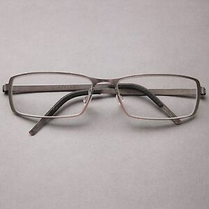 1328258c2b Chargement de l image LINDBERG-9515-TITANIUM-STRIP-EYEGLASSES-SPECTACLE- FRAMES-GLASSES-