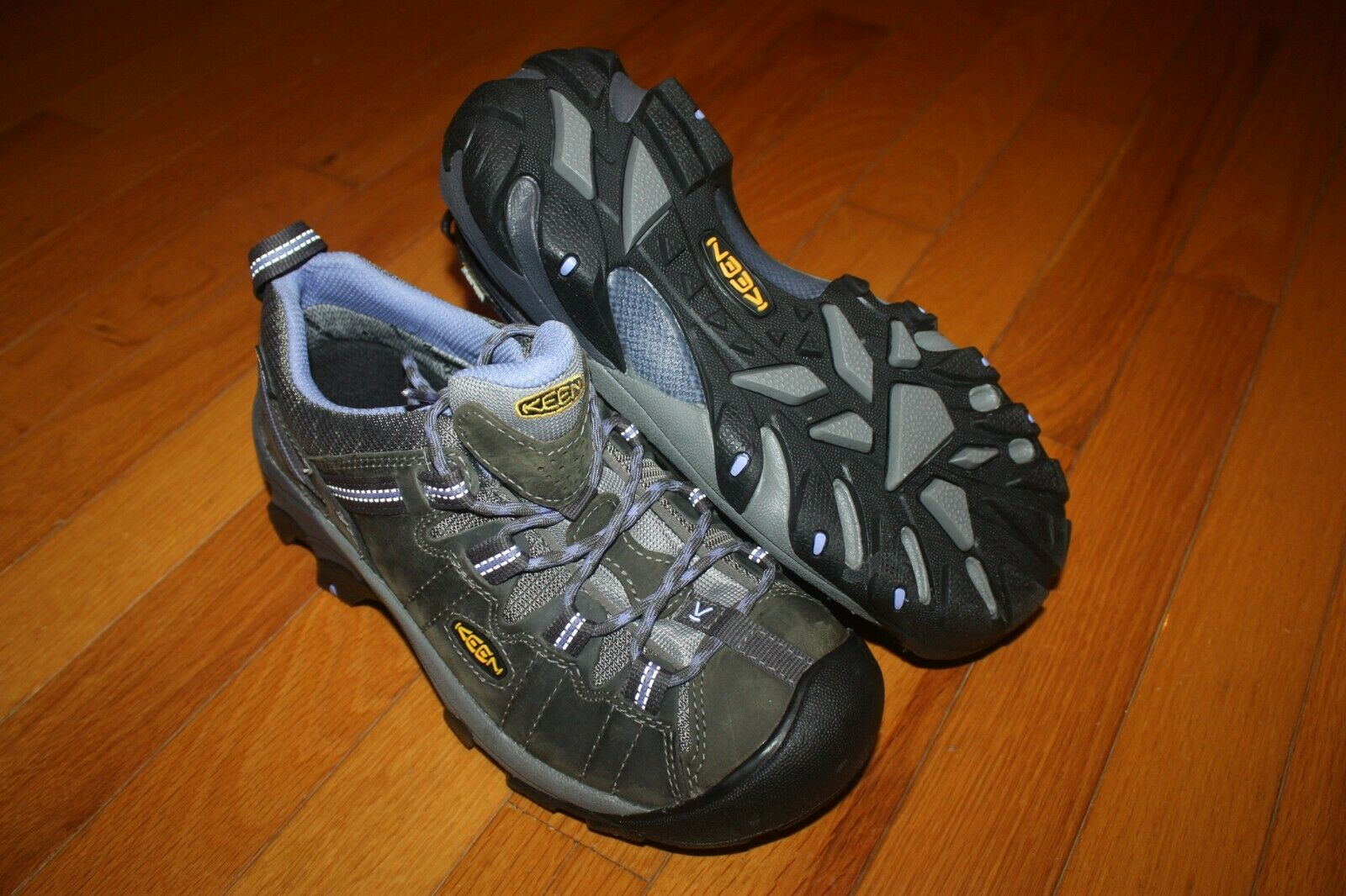 New In In In Box Keen donna Targhee II WP Hiking stivali 1013181 or 1012244 SHIP FREE US c1342f