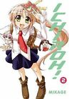 Ichiroh!: v. 2 by Mikage (Paperback, 2009)