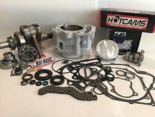 Yamaha Grizzly 700 105.5 5 780 Big Bore Stroker Motor Engine Rebuild Kit Hotcam