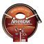 Neverkink-Water-Hose-5-8-034-Dia-x-50-ft-Extra-Heavy-Duty-Strain-Relief-Reflex-Mesh thumbnail 1