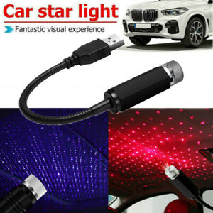 Plug-and-Play-Night-Light-USB-Car-Ceiling-Roof-Light-Romantic-Lamp-Home-Decor