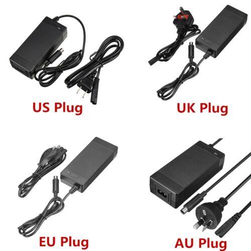 Battery Charger For Xiaomi Mijia M365 / Ninebot Segway ES1/ES2/ES3/ES4 Scooter H