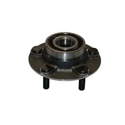 GMB 720-0061 Wheel Bearing Hub Assembly