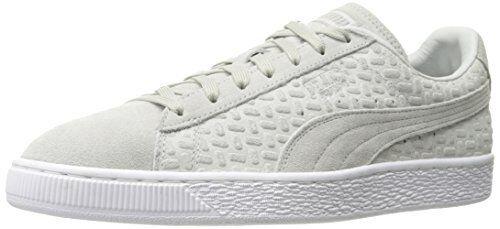 PUMA Uomo Suede Classic Emboss V2 V2 V2 Fashion Sneaker- Pick SZ/Color. b59112