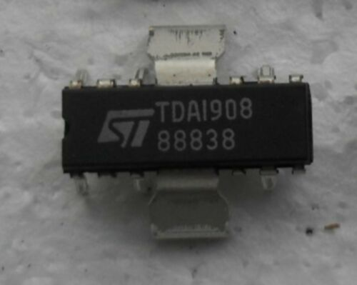 TDA1035-1044-1220-1270-1327-1524A-1576-1578A-1770A-1904-1905-1908-1940