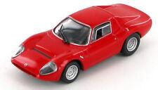 Fiat Abarth OT1300 1965 1:43