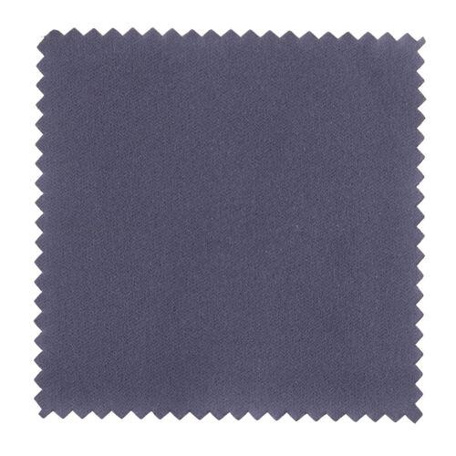 10Pcs silver polishing cloth cleaner cleaning cloth anti-tarnish W/_jy
