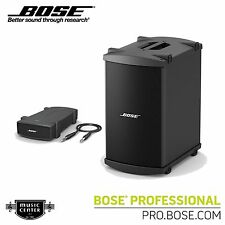 Bose® B2 Bass Module w/ A1 PackLite® Power Amplifier (Add-on Sub for L1 Systems)