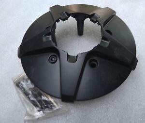 Details about  /MB WHEELS BLACK CENTER CAP C-358-1 80470
