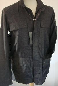 Jacket Homme Collection Calvin Grise Printemps Veste Klein Ebay Été xIIfqrz