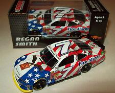 Regan Smith 2014 Fire Alarm Service Memorial Day Flag #7 Nationwide Camaro 1/64