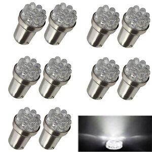 5PCS-1156-382-BA15S-343-P21W-9-LED-CAR-TURN-SIGNAL-REVERSE-BACK-LIGHT-BULB-12V