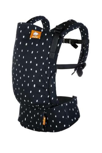 Black /& White Spots-ZARA 3.2-20.4kg Tula Free to Grow Porte-bébé