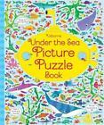 Under the Sea Picture Puzzle Book von Kirsteen Robson (2016, Gebundene Ausgabe)