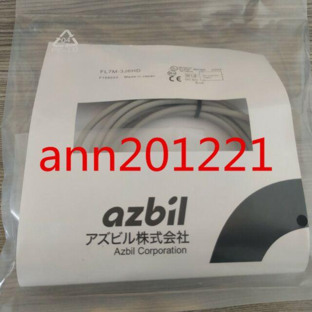 FL7M-3J6HD-L5 FL7M3J6HDL5 1pcs New Yamatake Azbil free shipping