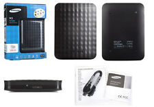 Samsung M3 USB 3.0 HDD Hard Drive External Enclosures 2.5 inch SATA HDD Case Box